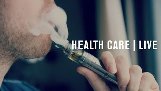 E-cigarettes and public health: What's next after the FDA rule? | LIVE STREAM