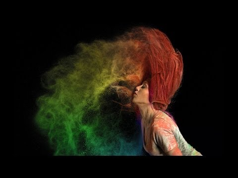 High-Speed Powder Photography Tutorial