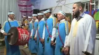 المغرب يحتفل برأس السنة الأمازيغية