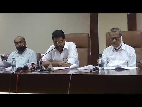 SCDCC Bank record Profit | ಕೊರೋನಾ ಮಧ್ಯೆ ದಾಖಲೆ ಲಾಭ: ದಕ್ಷಿಣ ಕನ್ನಡ ಜಿಲ್ಲಾ ಸಹಕಾರಿ ಕೇಂದ್ರ ಬ್ಯಾಂಕ್ ಸಾಧನೆ