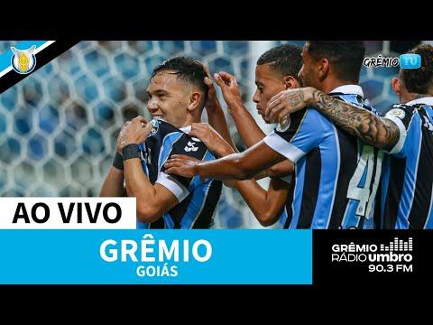 [AO VIVO] Goiás x Grêmio | (Brasileirão 2019) l GrêmioTV