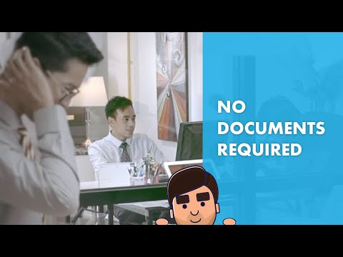 AIG Car Insurance - No Documents Required