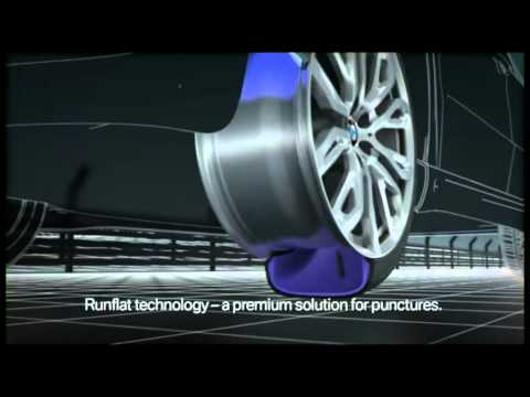 Bmw Approved Tires English Youtube