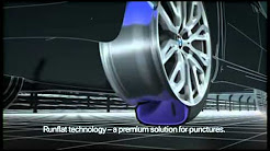 BMW Approved Tires (English)