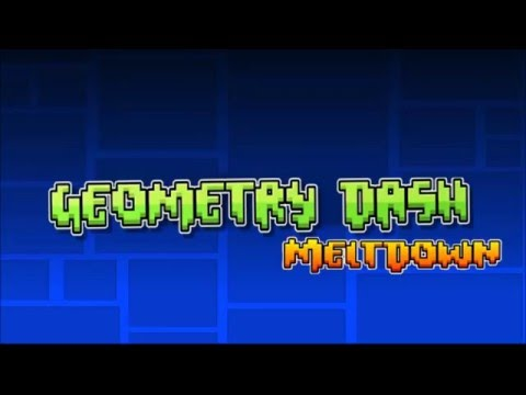Geometry Dash Meltdown - Viking Arena [Full Song]