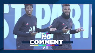 VIDEO: NO COMMENT - ZAPPING DE LA SEMAINE EP.27 with Mbappé, Marquinhos, Kimpembe & Choupo Moting