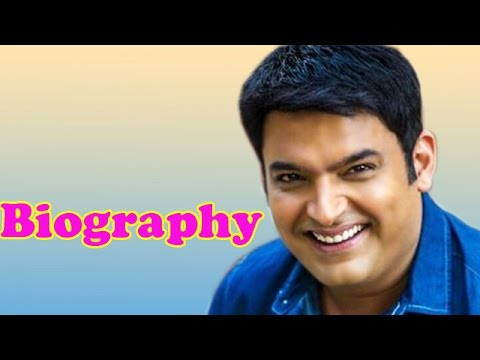 Kapil Sharma | Biography | Unknown Facts