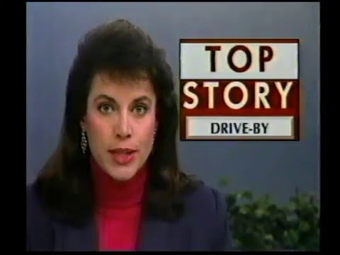 KAPP 35 (Yakima, WA) Local News segments, 1993-1996