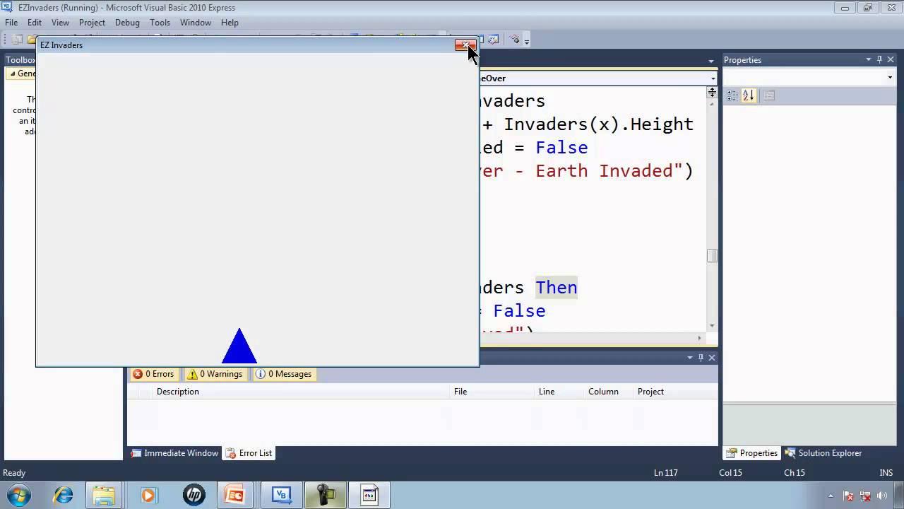 vb 2010 express tutorial pdf