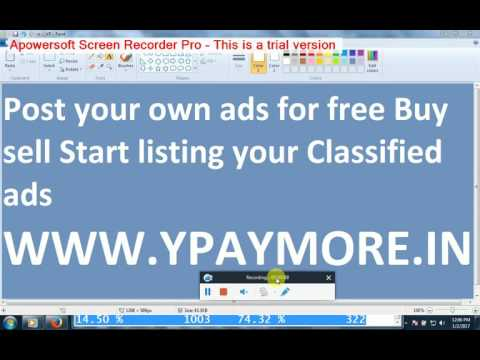 Free Classifieds Ads Sites In Hyderabad Andhra Pradesh