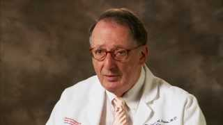 Profile - Dr. Richard Polin