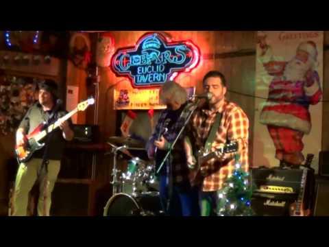 Alan Greene Blues Jam @ Cebar's 1/1/17