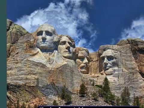 Mount Rushmore |Pictures Of Most Beautiful & One Of The World Best Location To Visit