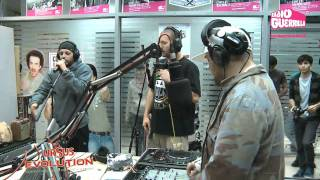 Repeat youtube video Concert Parazitii @ GuerriLIVE Radio Session