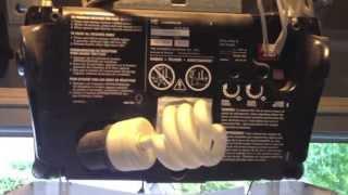 how to fix a garage door opener remote not working