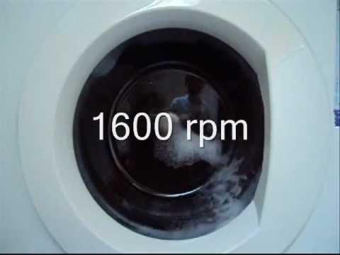 bauknecht wak 6950 dynamic sense waschmaschine youtube. Black Bedroom Furniture Sets. Home Design Ideas