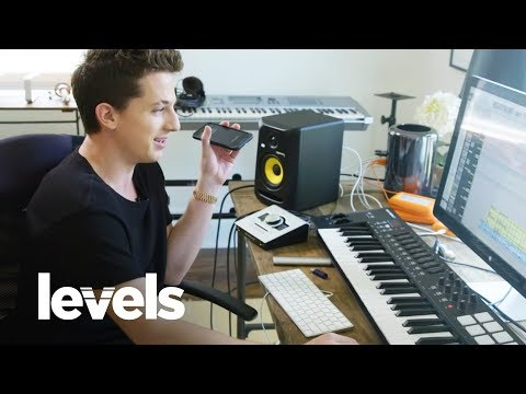 """See Charlie Puth Break Down Emotional Hit Song, """"Attention"""""""
