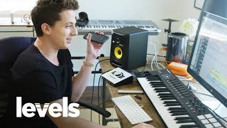 See Charlie Puth Break Down Emotional Hit Song, ''Attention''
