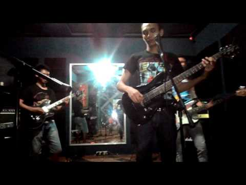 Cover lagu the sigit - No hook