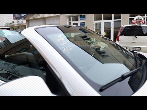Прокат автомобилей в Сочи - СФГ Авто