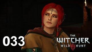Ведьмак 3: Дикая Охота • Трисс Меригольд • #33