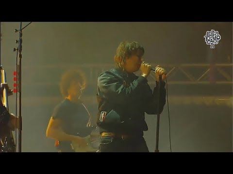 """The Strokes Lollapalooza Chile 2017 Setlist 0:48 Is everybody in? (""""The Doors"""" Film Intro) 1:14 Harder Than You Think (Public Enemy song) (Extract) 2:17 The ..."""