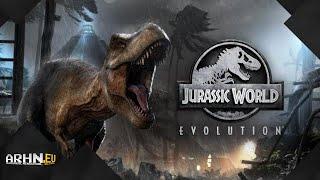 Jurassic World Evolution [PC/PS4/XO] -- recenzja