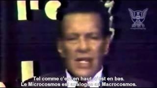 L'Alchimie Planétaire · Samael Aun Weor · Entrevue TV 03 (partie 5 de 7)