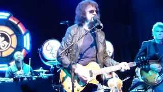 Jeff Lynne ELO   Mr  Blue Sky   Irving Plaza 2015