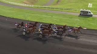 Vidéo de la course PMU PRIX DE GRAIGNES