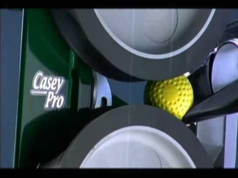 ATEC Casey Pro Pitching Machine