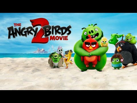 Download ANGRY BIRDS 2 FULL MOVIE 2019