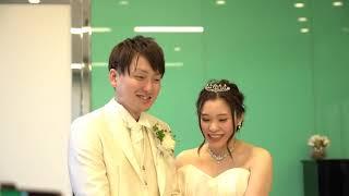 家族で行うアットホームな結婚式
