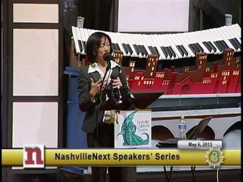 "05/06/13 NashvilleNext Speakers' Series: ""Regional Partnerships to Achieve Local Viability"""