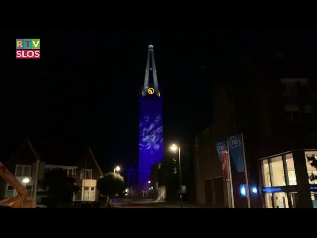 Blauwe Toren