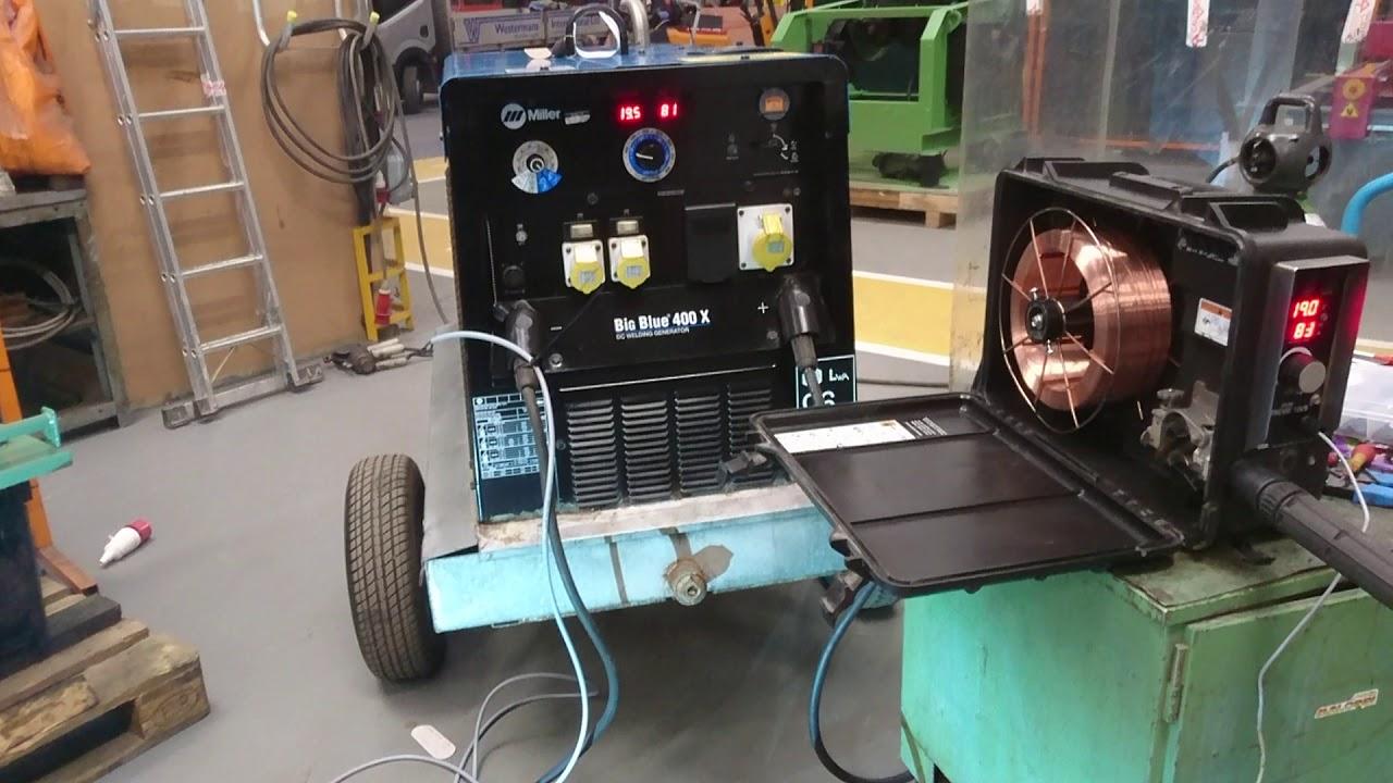 Diesel Welder Generators | Available Now | Westermans
