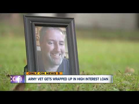 Title Loan Company Reportedly Refuses To Accept Payment On Behalf Of Hospitalized Veteran