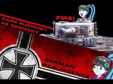 German Conquest Reboot! (HOI4)