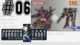 AC Formula Front Ep06 : You dirty thieves!