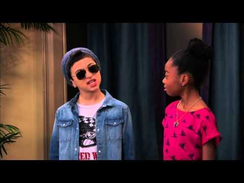 Jessie - Wybuchowy wieczór. Odcinek 71. Oglądaj tylko w Disney Channel!