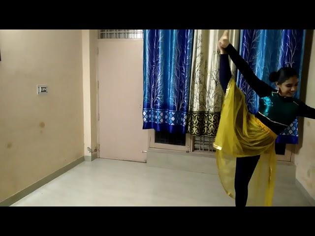 Dance Entry | Khushi Kaul 2 | Gurgaon, India