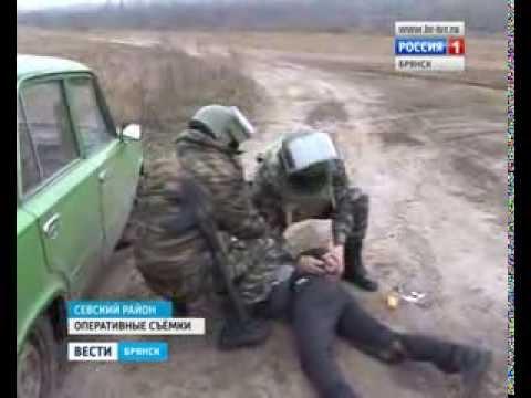 Дагестанская ОПГ задержана