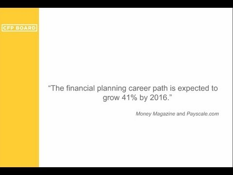 Establishing a CFP Board-Registered Financial Planning Education Program