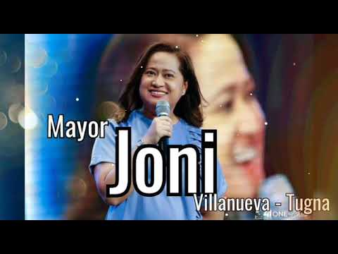 A Tribute to Mayor Joni Villanueva-Tugna