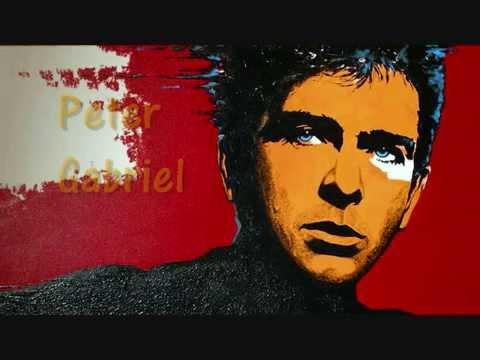 Peter Gabriel -Biko