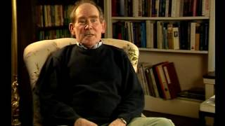 Sydney Brenner - Where did the insult 'Peruvian Jew' come from (3/236)