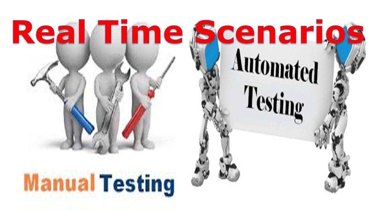 52892006 manual-testing-real-time.