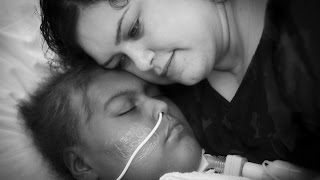 Leukemia/ Having a different perspective on faith when your child has a life limiting illness.