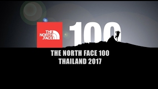 The North Face100 Thailand 2017
