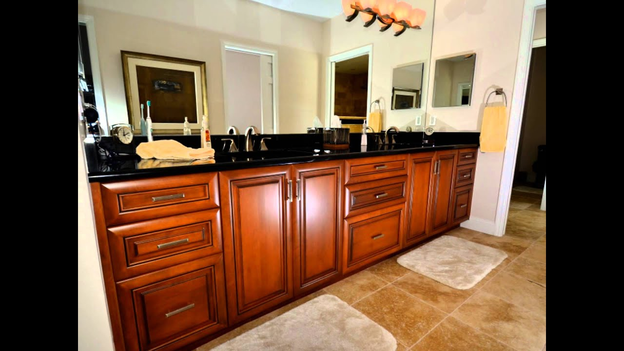 Kitchen cabinetry and cabinet refacing youtube for Cabinet refacing
